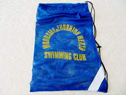 swim kit bag
